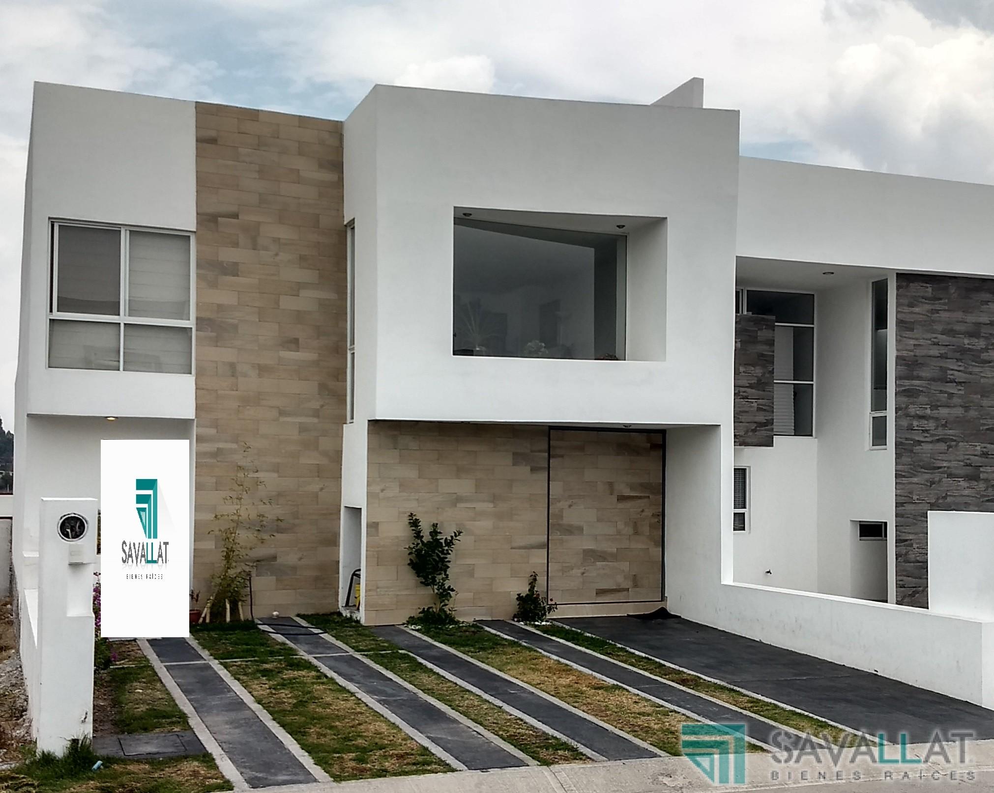 Savallat bienes raices casa en venta en grand juriquilla for Casas modernas juriquilla queretaro